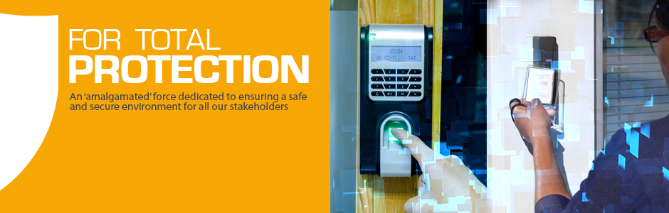 ACCESS CONTROL SYSTEMSWe offer customized access control systems...
